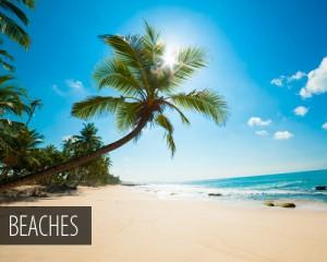 Travel Inspiration - Beaches