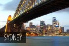 Australia - Sydney Harbour Bridge