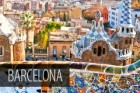 Spain - City of Barcelona