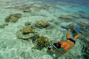 isla mujeres trimaran cruise in cancun
