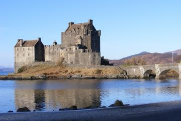 Highlights of Scotland - Isle of Skye day trip from inverness
