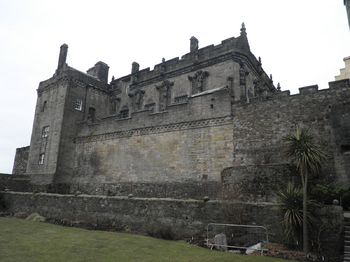 Highlights of Scotland - Stirling Castle
