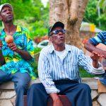 Jamaican road trip