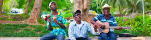 Jamaican musicians